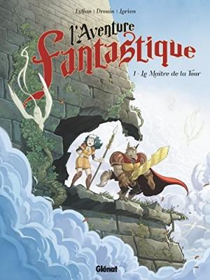 """Afficher """"L'aventure fantastique."""""""