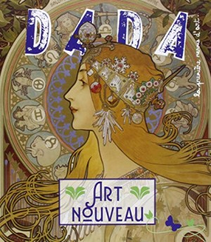 """Afficher """"Dada n° 230 Art nouveau"""""""
