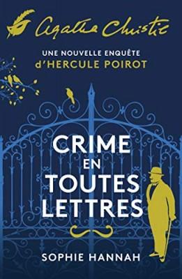 """Afficher """"Crime en toutes lettres"""""""
