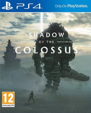 "Afficher ""Shadow of the Colossus"""