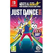 """Afficher """"Just Dance 2018"""""""