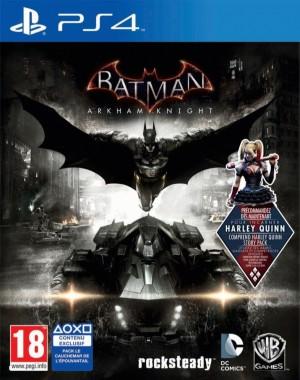 "Afficher ""Batman Arkham Knight"""