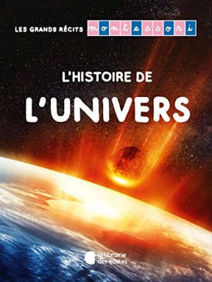 """Afficher """"L'histoire de l'Univers"""""""