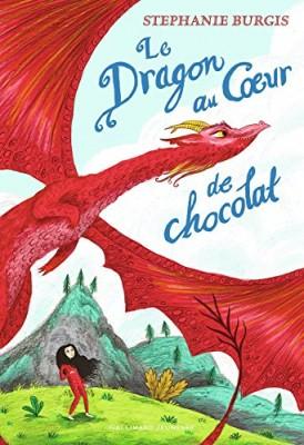 """Afficher """"Dragon au coeur de chocolat (Le)"""""""