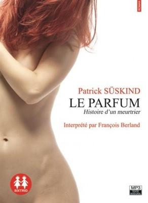 """Afficher """"Le parfum"""""""