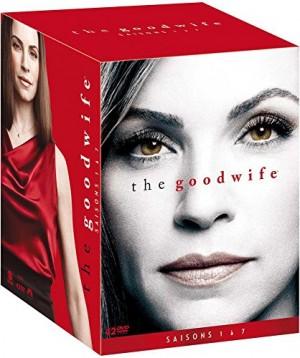 vignette de 'Good wife (The) - Saison 7 (Michelle King)'