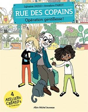 """Afficher """"Rue des copains - 9 Opération gentillesse !"""""""
