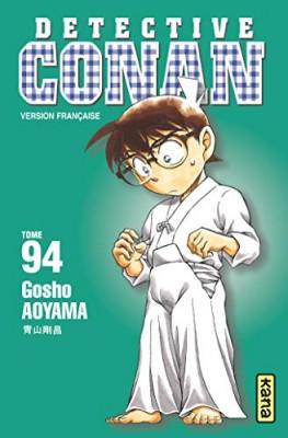"""Afficher """"Détective Conan n° 94"""""""