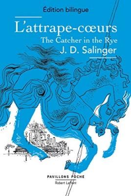vignette de 'L'attrape-coeurs (Jerome David Salinger)'