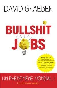 """Afficher """"Bullshit jobs"""""""