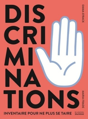 "Afficher ""Discriminations"""
