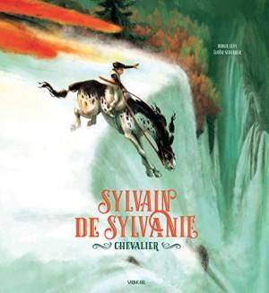 """Afficher """"Sylvain de Sylvanie, chevalier"""""""