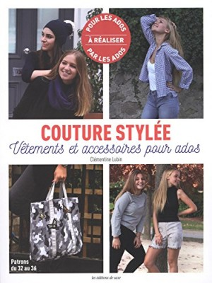 """Afficher """"Couture stylée"""""""