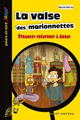 """Afficher """"La valse des marionnettes"""""""