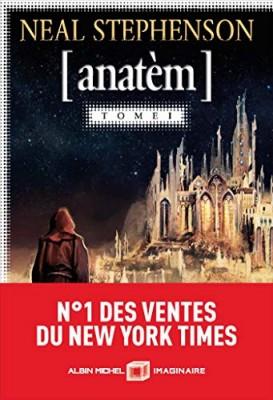 "Afficher ""Anatèm n° 01 Anatèm : tome 01"""