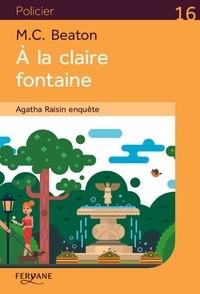"Afficher ""Agatha Raisin enquête."""
