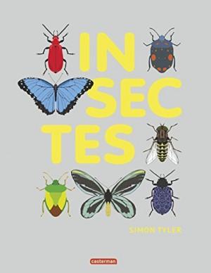 "Afficher ""Insectes"""
