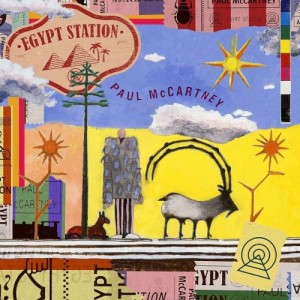 "Afficher ""Egypt station"""