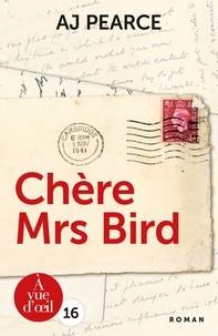"Afficher ""Chère Mrs Bird"""