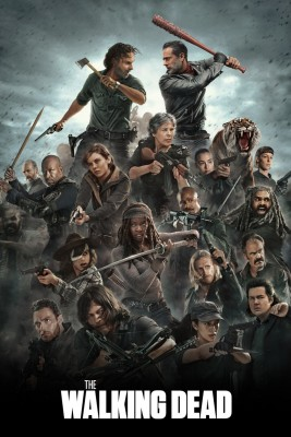 "Afficher ""The Walking Dead - Saison 8"""