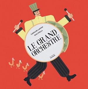 """Afficher """"Le grand orchestre"""""""