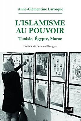 """Afficher """"L'islamisme au pouvoir"""""""