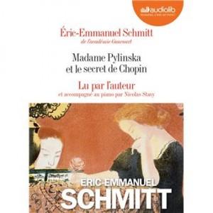 """Afficher """"Madame Pylinska et le secret de Chopin"""""""
