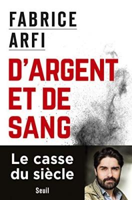 """Afficher """"D'argent et de sang"""""""