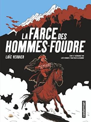 """Afficher """"La farce des Hommes-Foudre"""""""