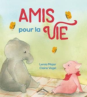 """Afficher """"Amis pour la vie"""""""