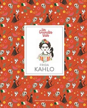 vignette de 'Frida Kahlo (Isabel Thomas)'