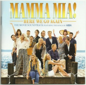 "Afficher ""Mamma Mia ! Here we go again"""