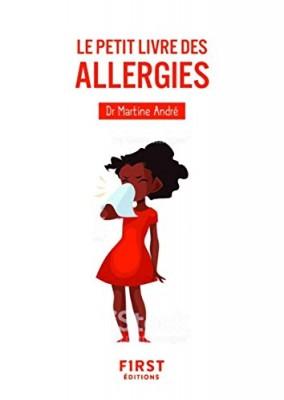 """Afficher """"Le petit livre des allergies"""""""