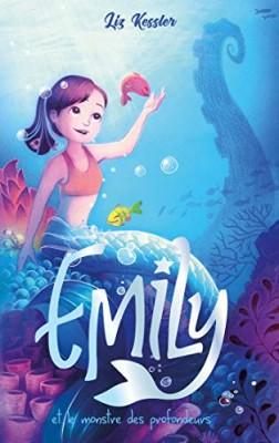 """Afficher """"Emily n° 2 Émily et le monstre des profondeurs"""""""