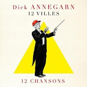 """Afficher """"12 Villes 12 Chansons"""""""