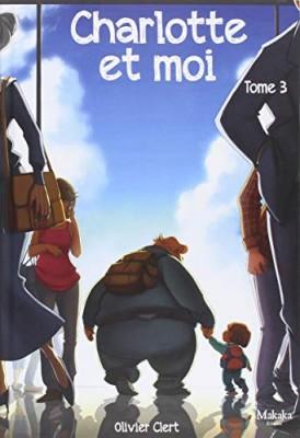 """Afficher """"Charlotte et moi n° 3 Charlotte et moi 3"""""""