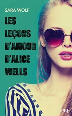 """Afficher """"Les leçons d'amour d'Alice Wells"""""""