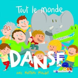 """Afficher """"Tout le monde danse"""""""