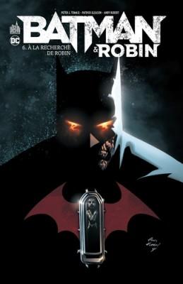 "Afficher ""Batman & Robin n° 6 A la recherche de Robin"""
