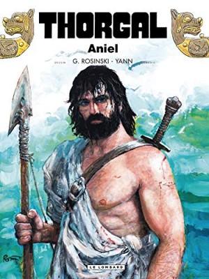 """Afficher """"Thorgal n° 36 Aniel : Thorgal, 36"""""""