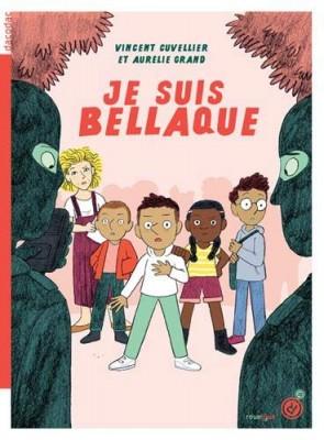 """Afficher """"Je suis Bellaque"""""""