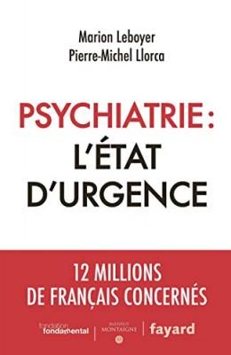 vignette de 'Psychiatrie (Marion Leboyer)'