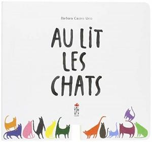 """Afficher """"Au lit les chats"""""""
