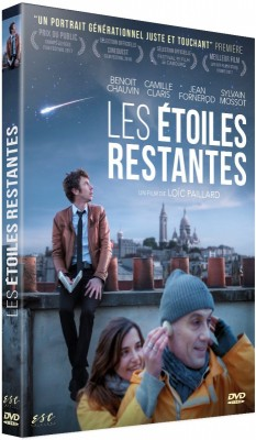 vignette de 'Les Etoiles restantes (Loïc Paillard)'