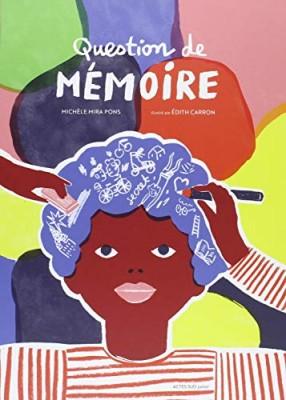 vignette de 'Question de mémoire (Michèle Mira Pons)'