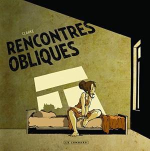 vignette de 'Réalités obliques n° 3<br /> Rencontres obliques (Clarke)'