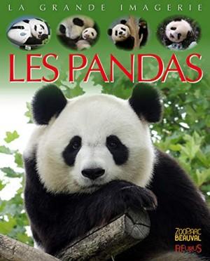 """Afficher """"Les pandas"""""""