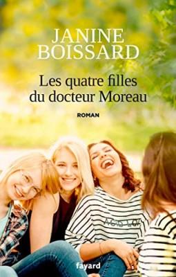 """Afficher """"Les Quatre filles du docteur Moreau n° 1"""""""