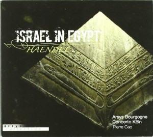 "Afficher ""Israël in Egypt"""