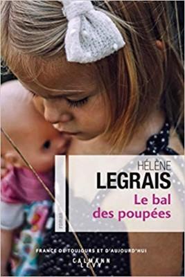 """Afficher """"Le bal des poupées"""""""